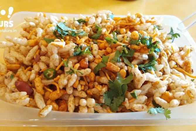 Food Walk Tour Rishikesh (2 hours guided food tasting walk)