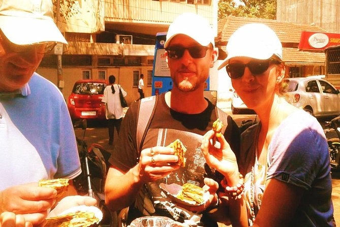 Street Food Crawl Goa