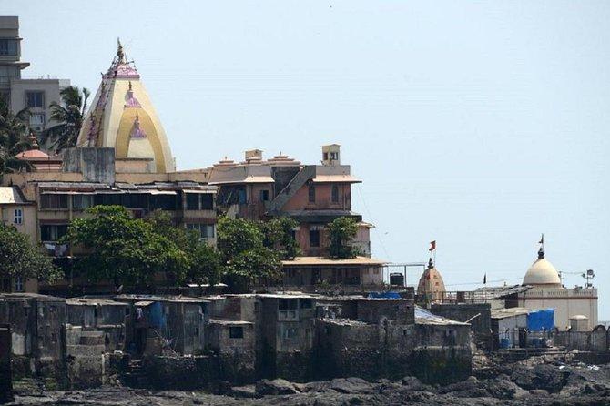 Walk of divinity Mumbai
