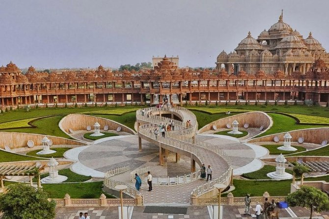 Spiritual Tour Delhi