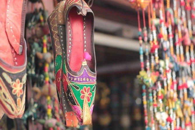 Magical Mumbai Markets Tour