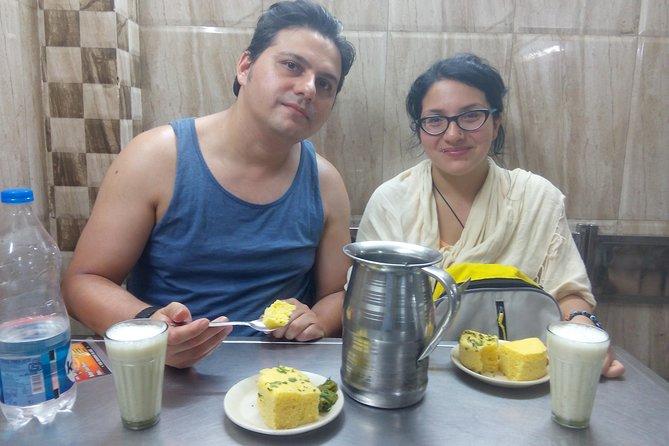 Royal Food Walk Tour Jaipur
