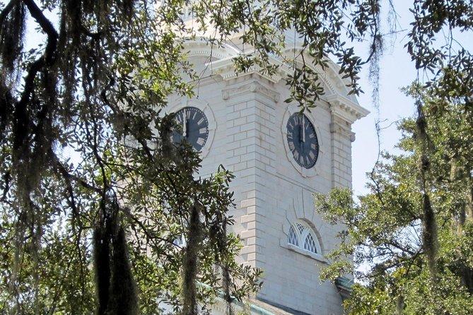 Historic Savannah Walking Tour