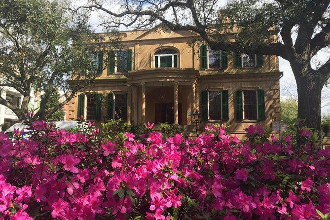 Garden & Historic Homes Tour