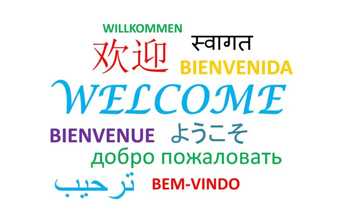 Language Interpreter Services