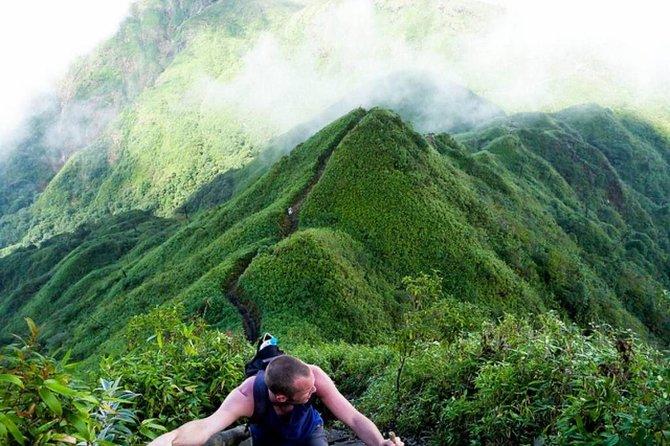 Trekking Fansipan and Mu Cang Chai Tour 5 Day
