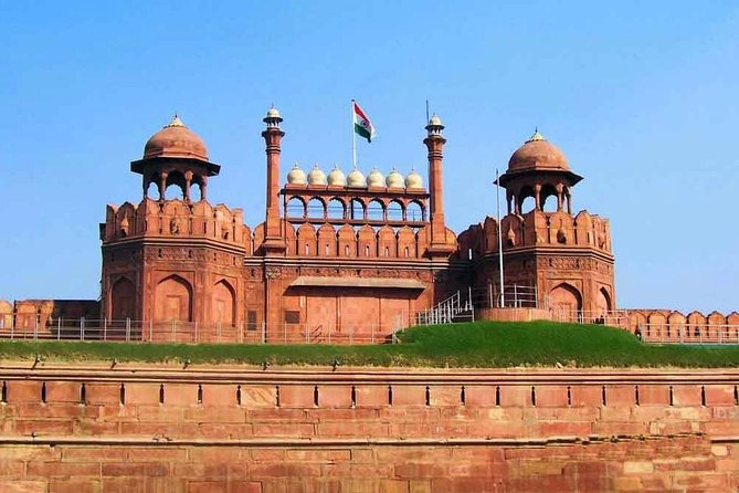 Four day private Delhi Agra Jaipur tour