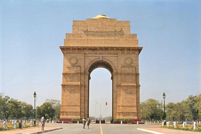 Exclusive Old & New Delhi sightseeing tour