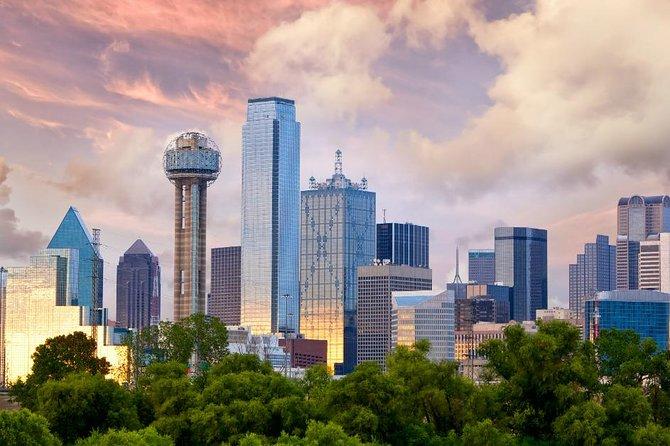 Dallas - Language Services - Interpretation and Translation