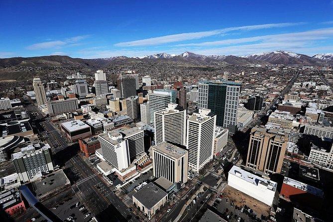 City Of Saints Salt Lake City Tour With An Interpreter