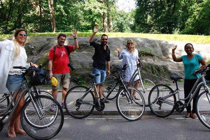 San Francisco Bike Tour With A Multi-Lingual Host