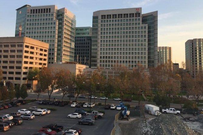 Capital Of The Silicon Valley San Jose Tour