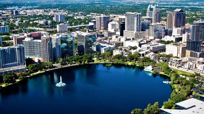 The City Beautiful Interpreter Tour In Orlando, Florida