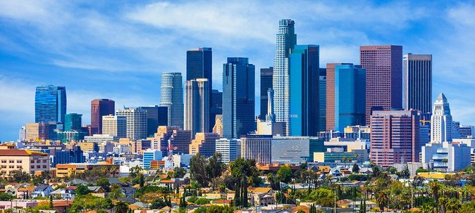 City of the Angels Tour In Los Angeles With An Interpreter