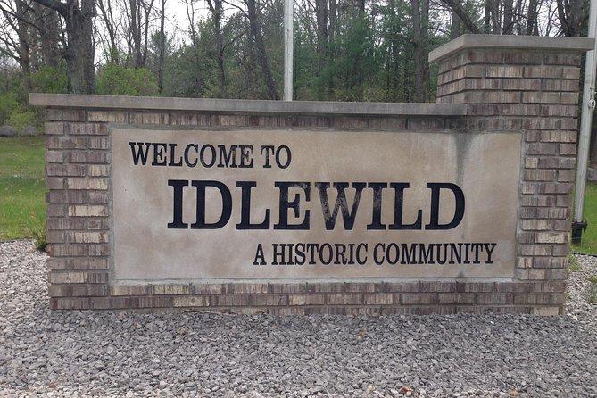 Guided Idlewild Bike Tour