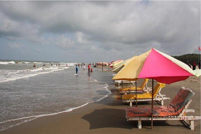 5-Day Cox's Bazar Beach and Saint Martin Island Tour Image