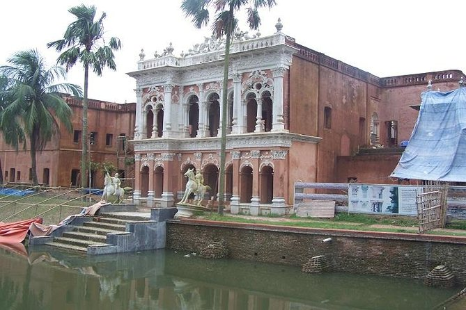 Private Tour: Sonargaon Day Tour including Country Boat Trip, Dhaka, BANGLADES