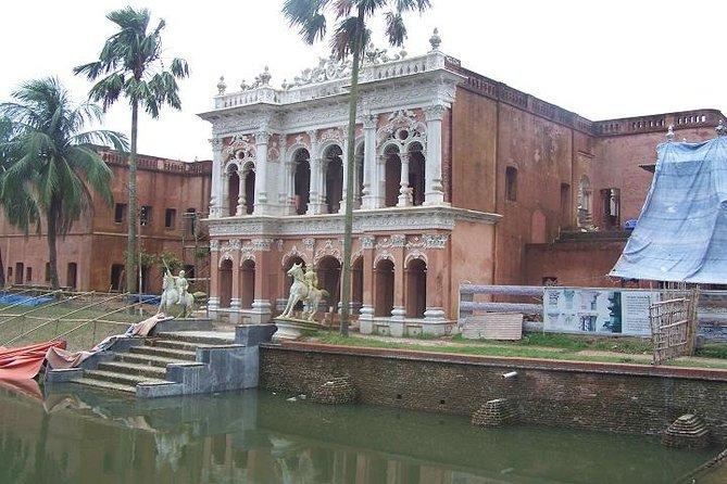 Tour Privado: Excursão de um dia a Sonargaon incluindo viagem de barco pelo país
