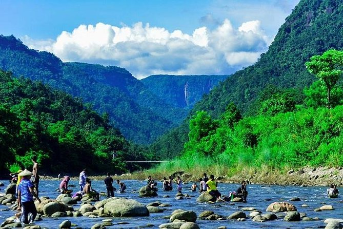 Private Tour: Sylhet Full-Day Tour of Ratargul and Bisnakandi Image