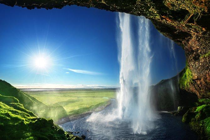 South Coast Iceland private tour