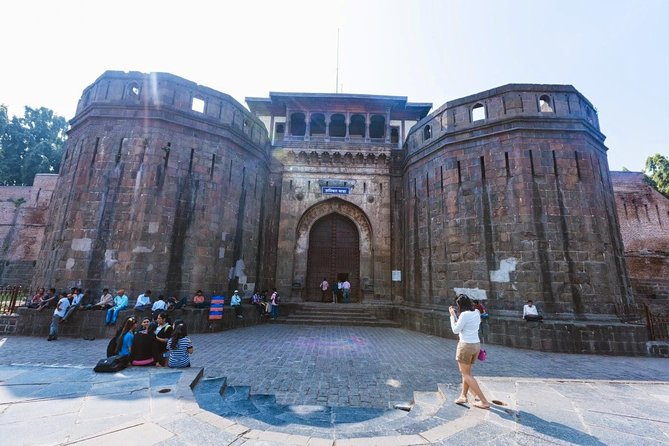 Private Tour: 4-Hour Walking Tour of Old Pune