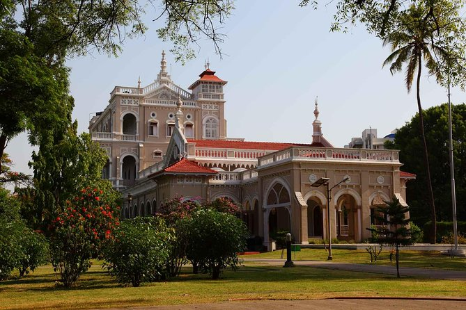 Private 8-Hour Private Custom Tour of Pune