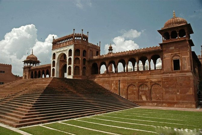 Private Full-Day Bhopal City Tour