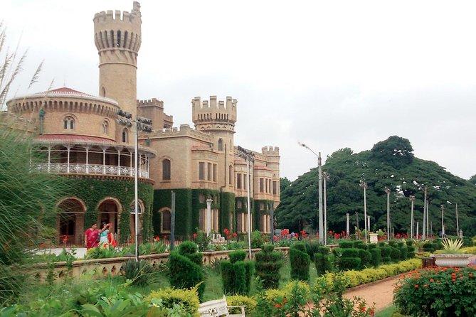 Excursão Privada Personalizada de 8 Horas em Bengaluru