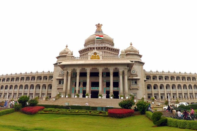 Private Tour: 4-Hour Bengaluru Heritage Walk with Hotel Pickup and Drop-Off