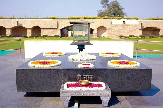 Private Mahatma Gandhi Tour in New Delhi