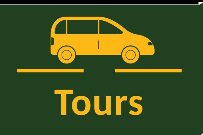 Audio Tours to Geographical Center of Europe
