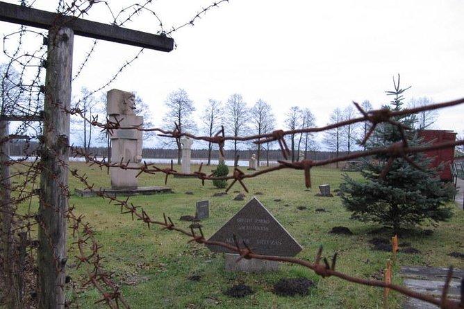 Audio Tours to Grutas Park Soviet Time Museum