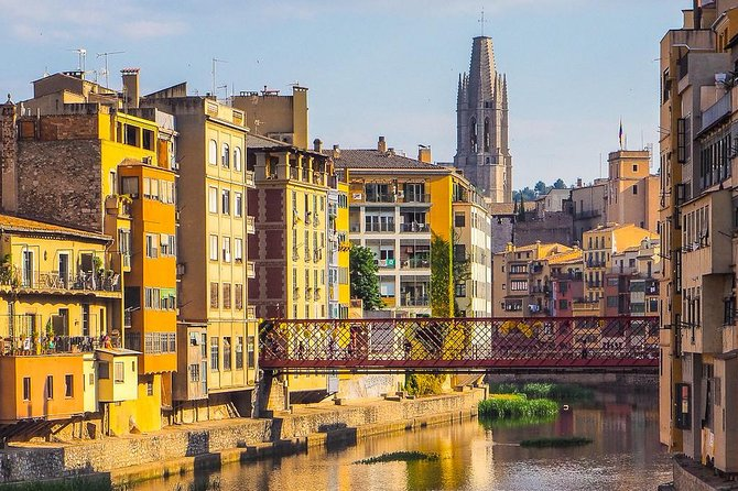 Girona City Walking Tour