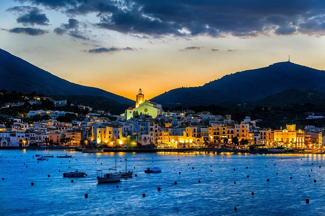 Cadaqués & Dalí House-Museum day trip from Girona (tickets included)