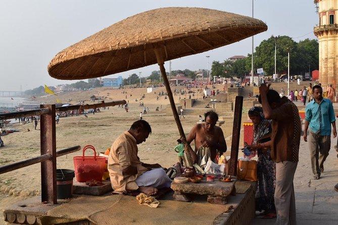 3-Days Varanasi Exclusive Pilgrimage Tour