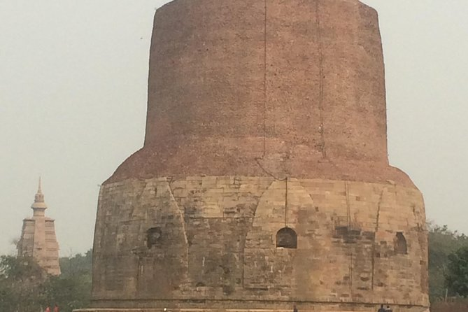 Sarnath Tour from Varanasi