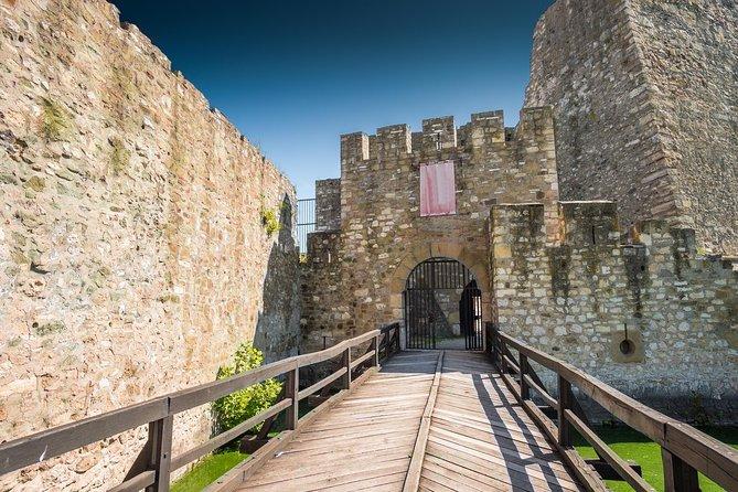 Day Trip from Belgrade: Roman city Viminacium & Smederevo Fort with Wine Tasting