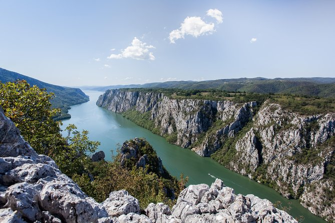 Day Trip from Belgrade: Blue Danube Tour