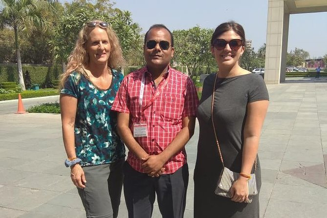 Agra City Tour with Tour Guide