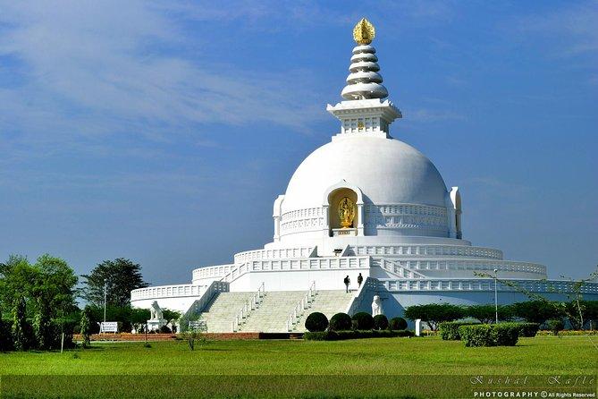 Gautam Buddha Birthplace - Lumbini Tour