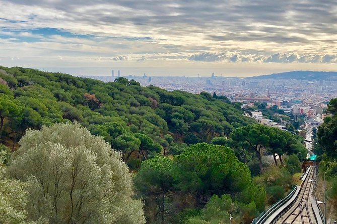 More than a city: Barcelona Nature Walk