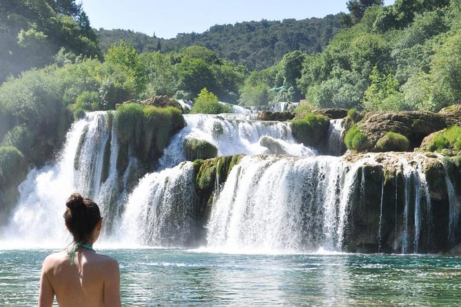 Krka Waterfalls Special Discounted Tour
