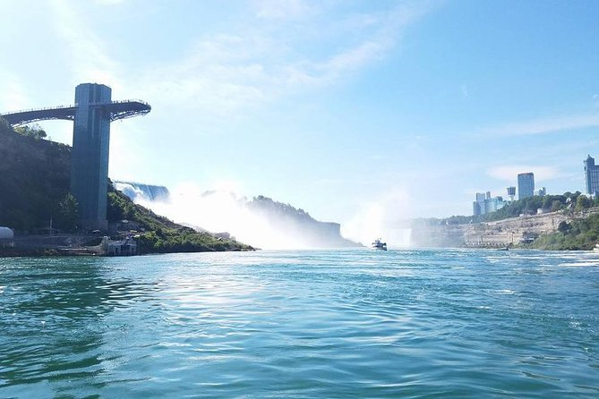 Maid of the Mist, Cave of the Winds, History Tour and More!