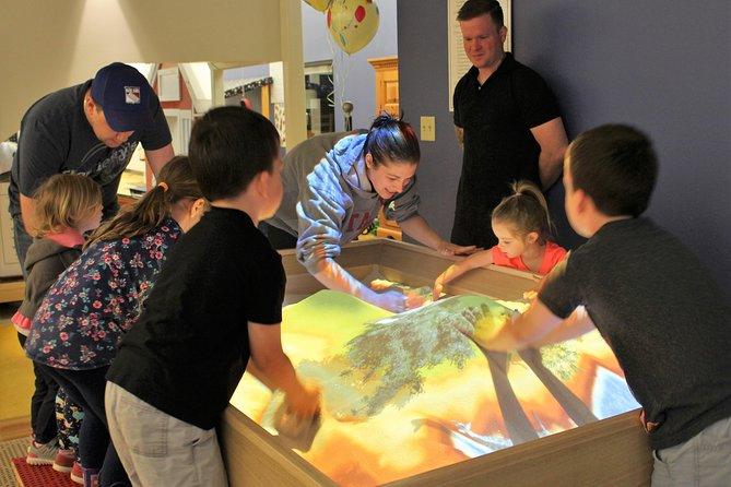 Skip the Line: Interactive Children's Museum General Admission Ticket