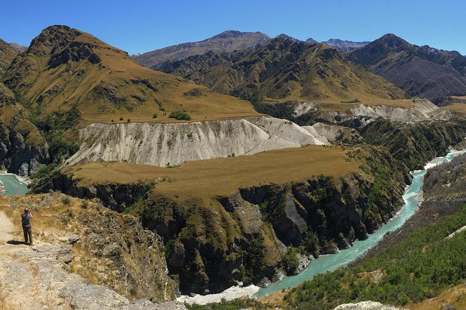Skippers Canyon Private Half-Day 4WD adventure, Queenstown