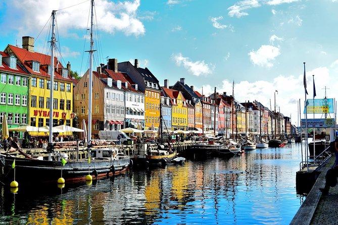 Shore Excursion: Best of Copenhagen Group Tour