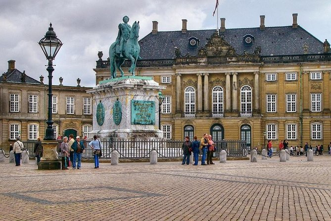 Best of Copenhagen Join-in Shore Excursion