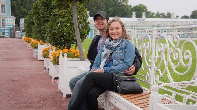 St.Petersburg Private Shore Excursion: Monday's Best 1 Day Visa-Free Tour