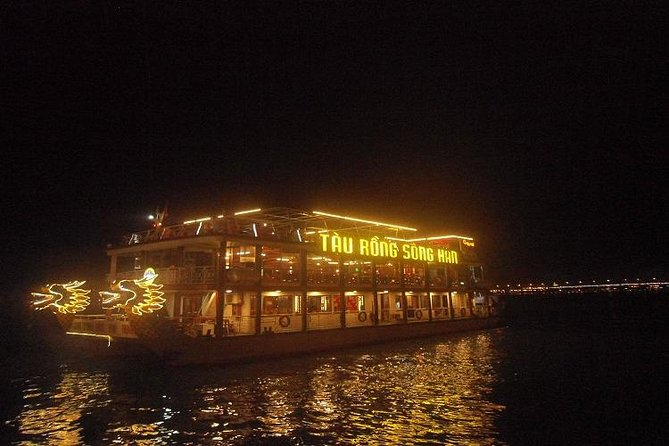 Tradictional Han River Dragon Cruise