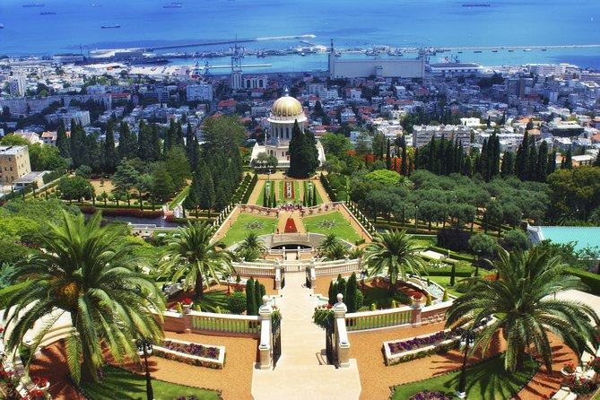 Haifa Shore Excursion: Nazareth and Galilee Day Trip